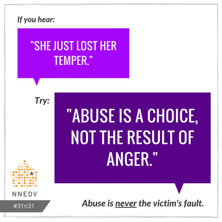 Domestic Abuse Against Men: 10 Resources for Men