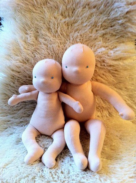 Cute little bodies