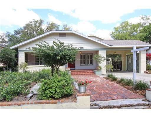 3209 W HAWTHORNE RD  TAMPA, FLORIDA 33611        4 Bedrooms, 2 Bathrooms  1 Partial Baths  2854 Square Ft.