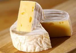 01 - Queso Camembert, uno de los mas famosos del mundo.