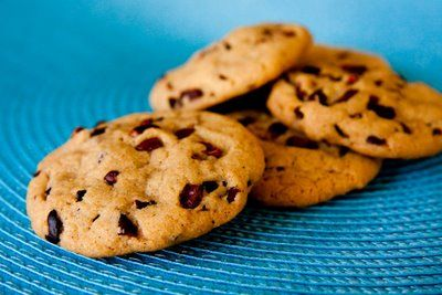 Cacao Nib Cookies – For the Chocolate Lover Who Wants Something ...