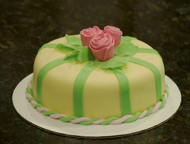 Images Of Friendship Cake : Friendship cake My Cakes - Facebook.com/cakebyorder.org ...