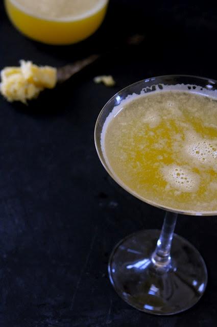 Kombucha Cocktail