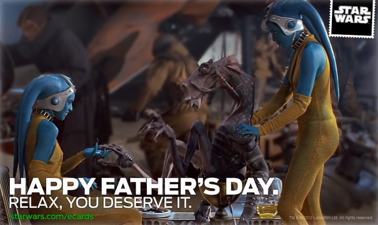 father's day star wars puns