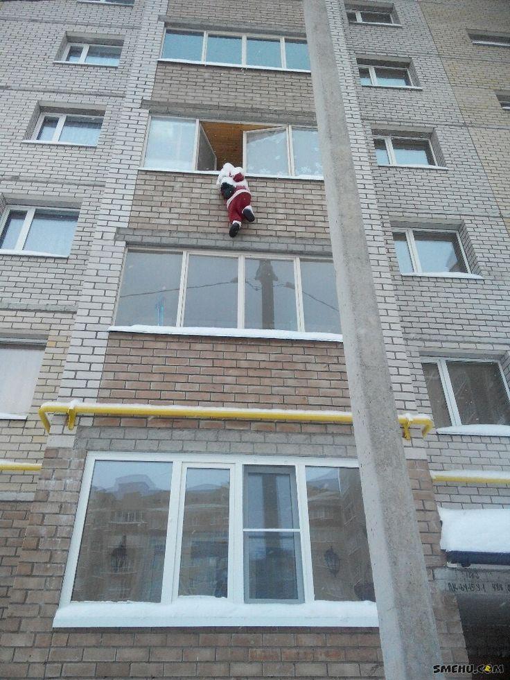 Конкурс красивый балкон