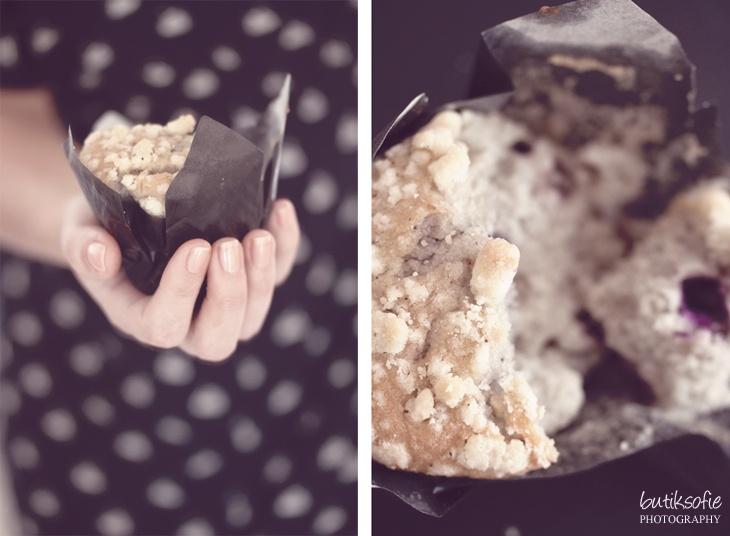 blaubeermuffins i m a foodblogger pinterest