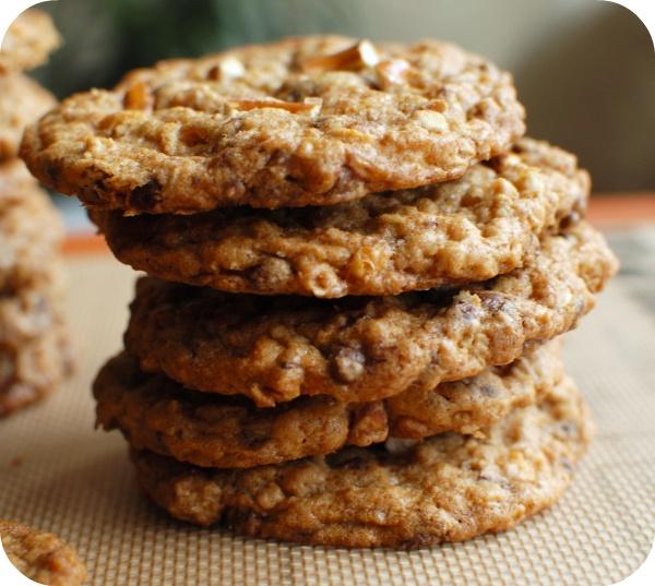 Cowboy Cookies | Cookies | Pinterest