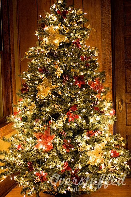 How To Decorate Your Christmas Tree Part 1