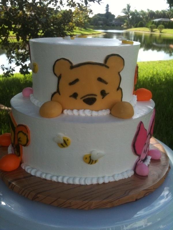 cute baby shower cake food pinterest