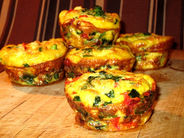 Breakfast Braid With Roasted Pepper, Spinach, And Feta Recipes ...