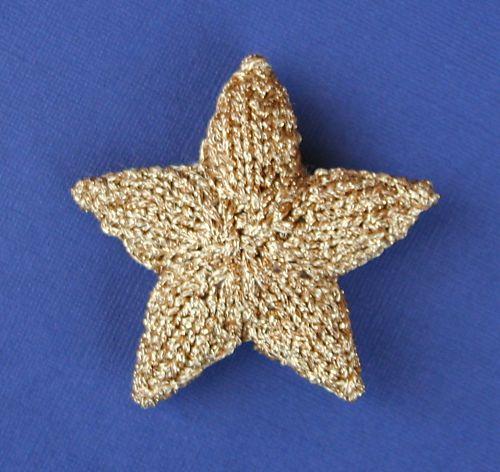 Ravelry: Star of Bethlehem pattern by Sarah Gasson; free pattern