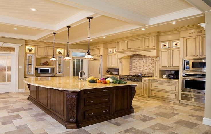 Luxury Kitchen Design Ideas Extraordinary Design Review