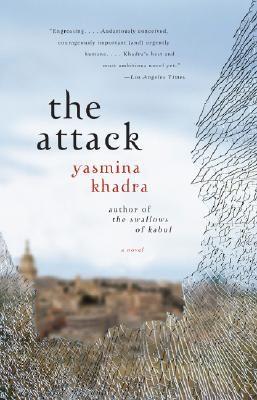 the attack yasmina khadra essays