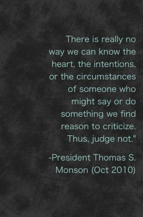 Thomas S. Monson Spiritual Strength Pinterest