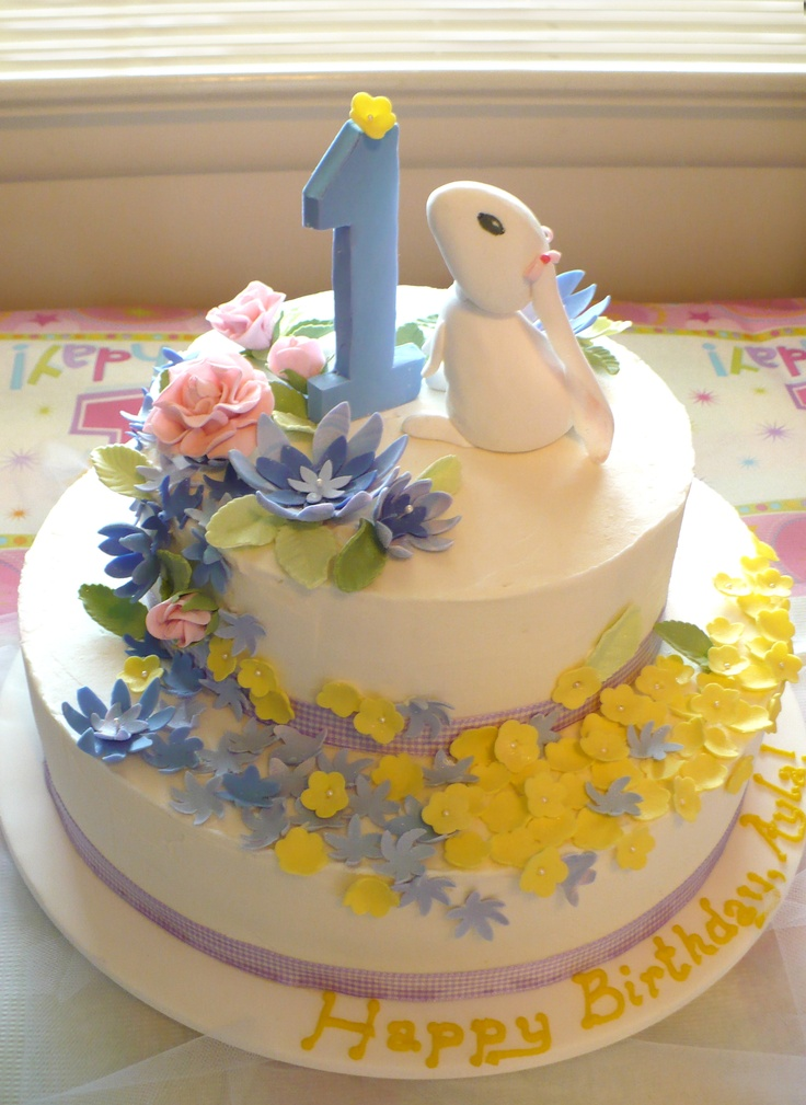 Pin by Deborah Groseclose on 1st Birthday Party Ideas ...