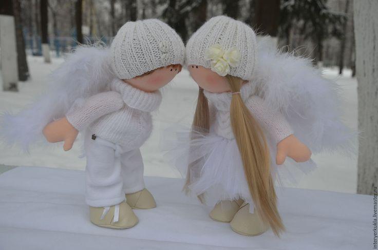 Подарок в контакте ангел
