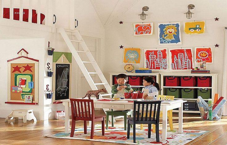 cool playroom design ideas room