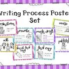 5 stages of writing process