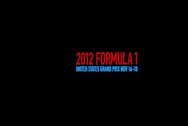 formula 1 expo austin