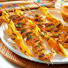 ... Guava-Glazed-Shrimp-Kebabs) but is an accurate photo for this recipe