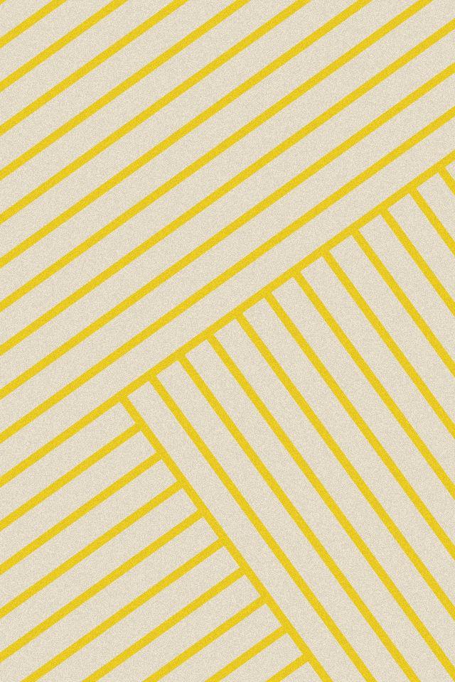 Mustard Design Wallpaper :
