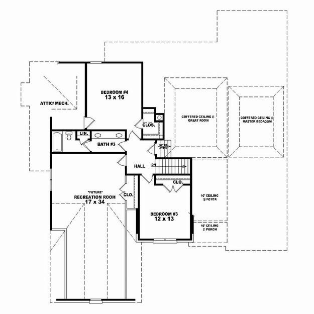 Houseplans Net House Plans