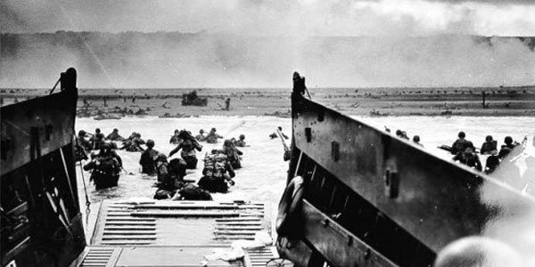 d day june 6 1944 definition