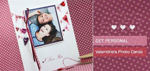 valentine handmade cards for him