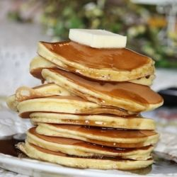 How to Make Perfect Homemade Pancakes   Yummy Food   Pinterest