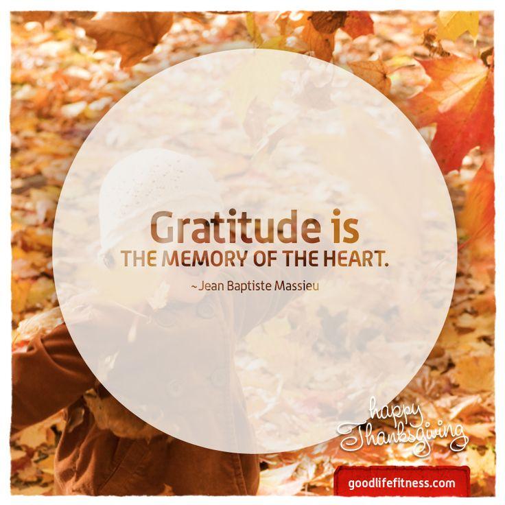 Essays On Gratitude