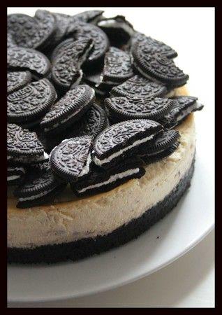 Oreo cheesecake <3 #oréo #oreocheesecake #cheesecake #750grammes http://www.youtube.com/watch?v=L_vEXibpr18