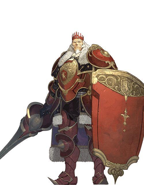 ファイアーエムブレム Echoes もうひとりの英雄王の画像 p1_28