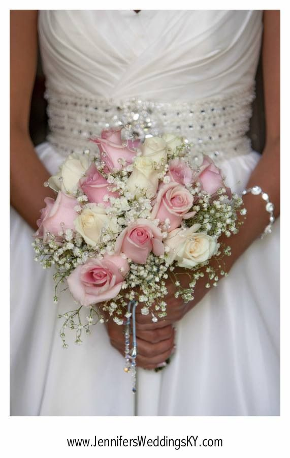 This Is The Bouquet From My Wedding I Had My Bouquets Made At Kroger
