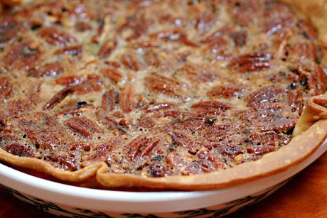 Classic Southern pecan pie | For the Love of Food - Pie | Pinterest
