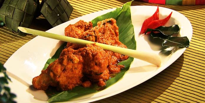 Coconut Milk Chicken | Food | Pinterest