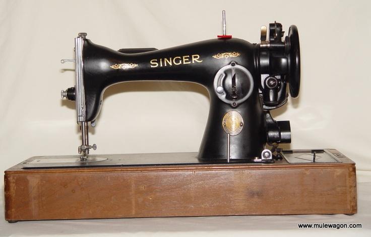 1926 singer sewing machine value