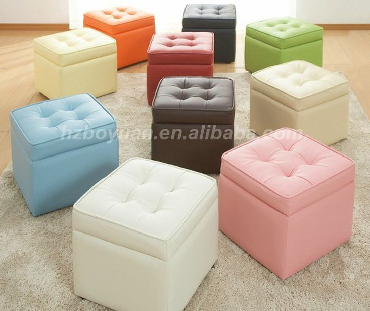 Hot Style Sitting Room Storage Stools Buy Storage Stools