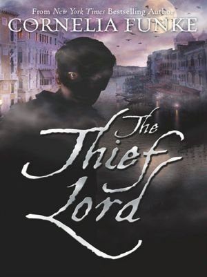 the thief lord book review