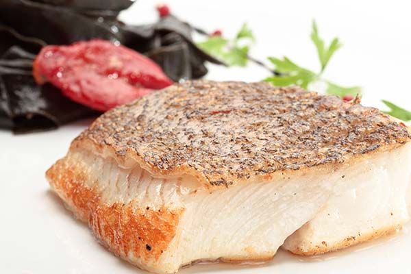 Pairing with Malbec- Simple Grilled Halibut: 4-6 oz. thick-cut halibut ...