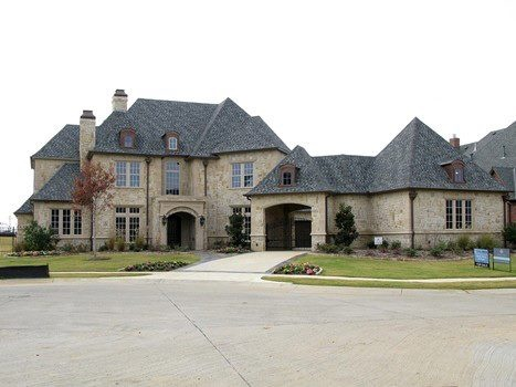 Colleyville Texas Custom Home Future Home Dreaming