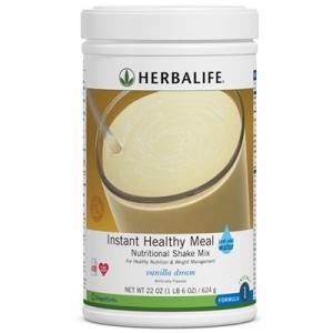 Chocolate Creamy Formula 1 Instant Healthy Meal Nutritional Shake Mix - By Herbalife by global070