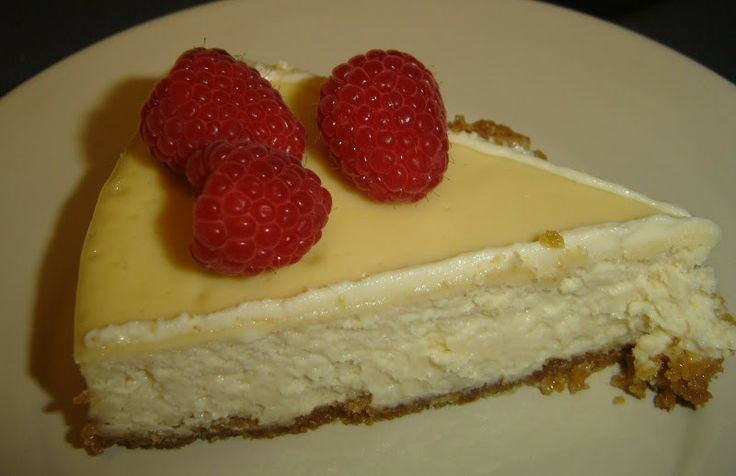 Amaretto Cheesecake | swEEt tEmptations | Pinterest