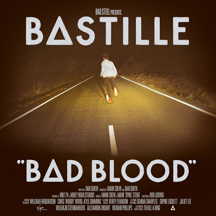 bastille bad blood songslover