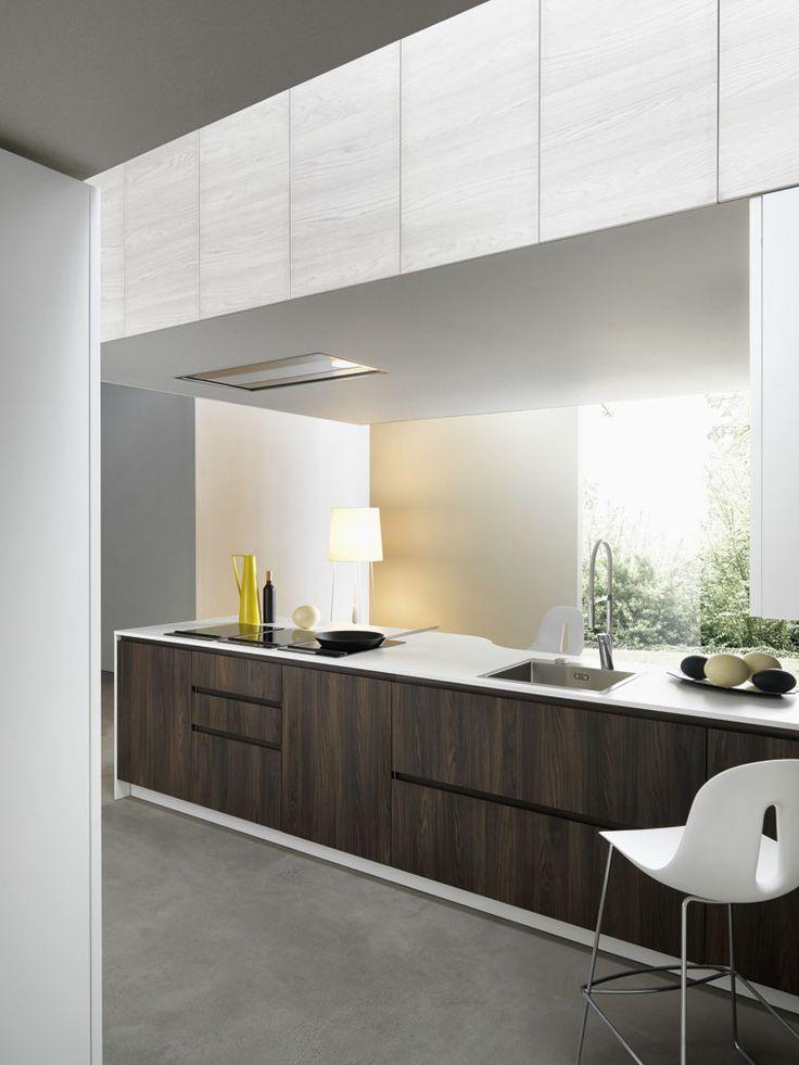Cesar #keuken model Cloe Italiaans design
