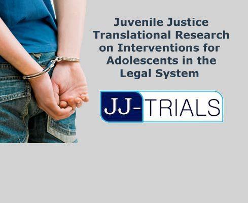 Essay on juvenile justice