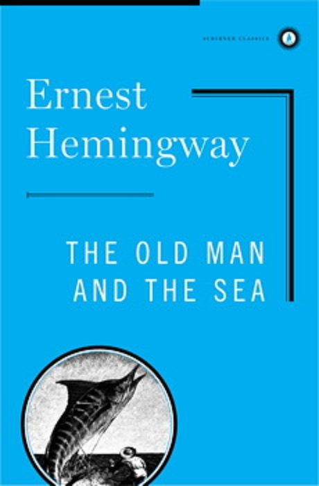 old man and the sea essay thesis