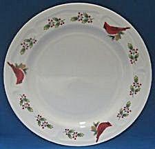 Gibson cardinal dinner plates dinnerware replacements pinterest