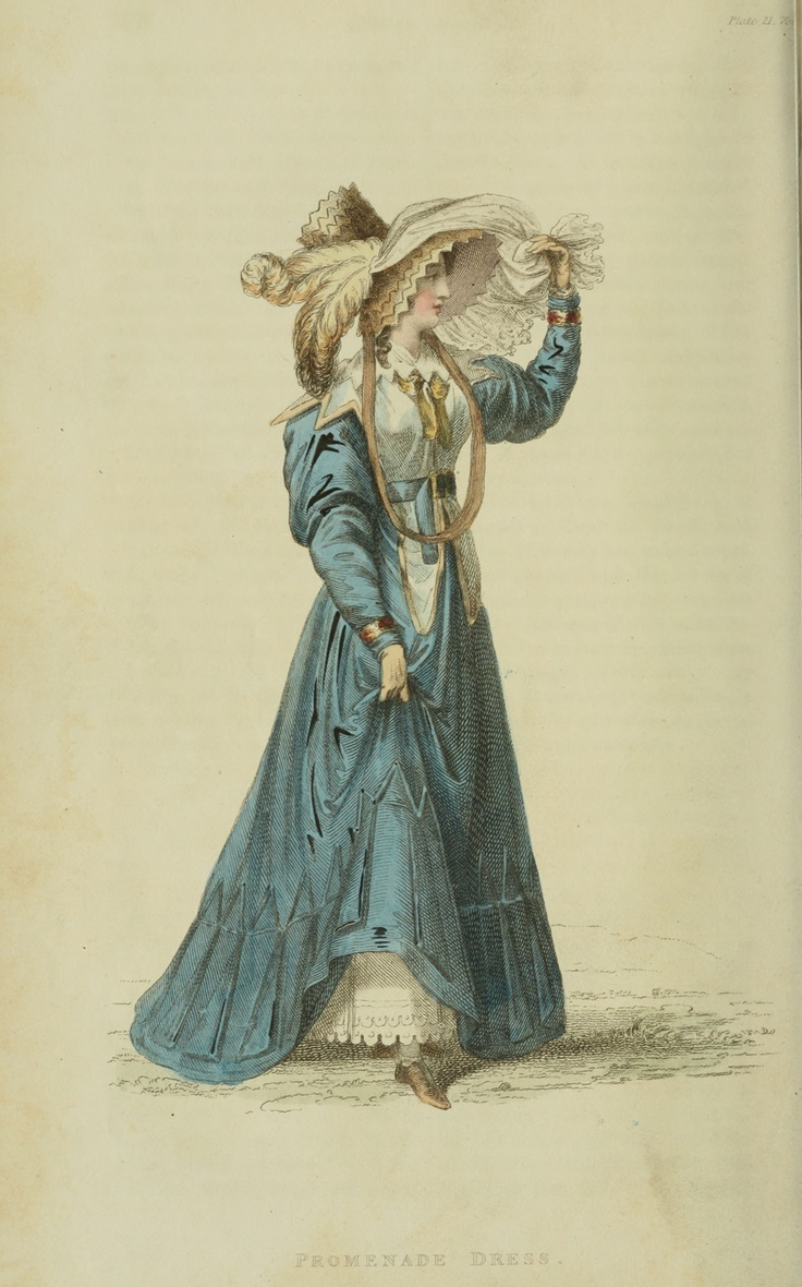 Cached American romanticism period fashion