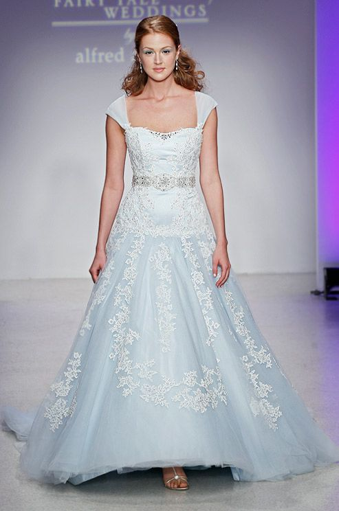 Alfred Angelo Spring 2013