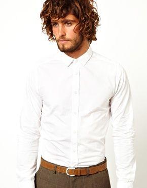 Imagen 3 de Cintur?n de vestir de ASOS Style refs Pinterest